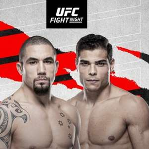 UFC programa disputa de título peso-palha; duelo ...