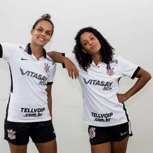 Corinthians Feminino terá patrocínio da Vitasay50+ na ...