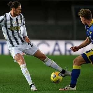 Cristiano Ronaldo marca, mas Juventus empata com o ...
