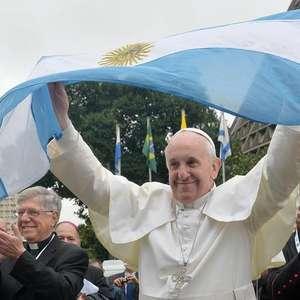 Papa pretende morrer em Roma e não voltará para Argentina