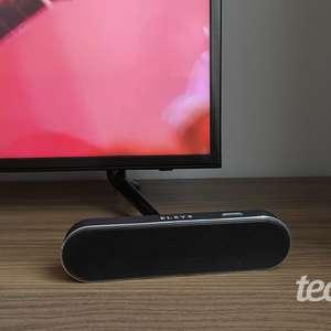 Caixa de som Bluetooth Elsys Ambience: para quem quer ...