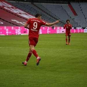 Bayern de Munique goleia Colônia com grandes atuações de ...