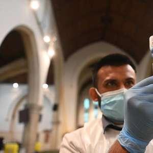 Itália pode receber vacina da Johnson & Johnson em abril