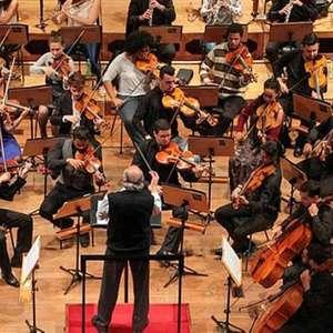 Antes do jogo do São Paulo, Orquestra Heliópolis vai ...