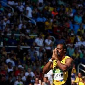 Medalhista de ouro no Rio prefere perder jogos de Tóquio ...