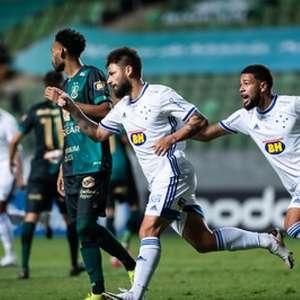 Cruzeiro terá Rafael Sobis como '10' e divulga numeração ...