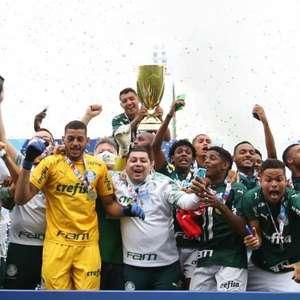 Saídas, chegadas e promoções: Palmeiras atualiza elenco ...