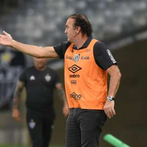 Atlético-MG vê Renato distante e aposta na chegada de Cuca