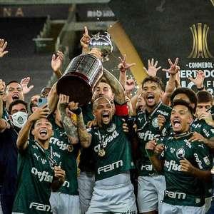 Vencendo a Copa do Brasil, Palmeiras pode repetir feito ...