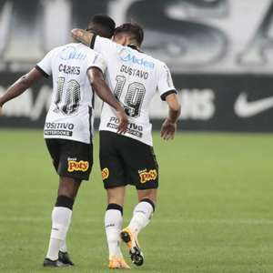 Há 340 minutos sem marcar, Corinthians pode ter a volta ...
