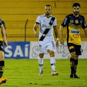 Novorizontino e Ponte Preta ficam no empate pela primeira rodada do Campeonato Paulista