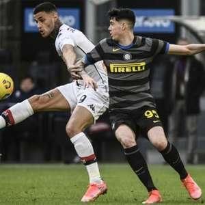 Barcelona está interessado na chegada de Bastoni, da Inter