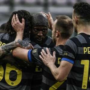 Inter de Milão vence Genoa e segue na ponta do ...