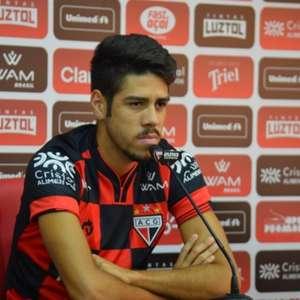 Victor Paraíba espera uma temporada ainda melhor que ...