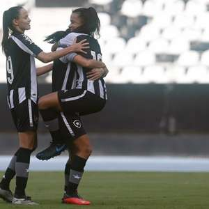 Botafogo vence Pérolas Negras e assume a liderança do ...