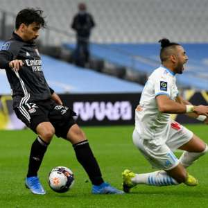 Paquetá é expulso, e Lyon fica no empate com o Marseille ...