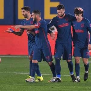 Com gols de Savic e João Félix, Atlético de Madrid volta ...