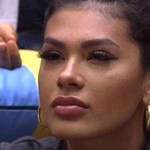 Olhos de Pocah preocupam público do BBB21; saiba como cuidar da saúde ocular
