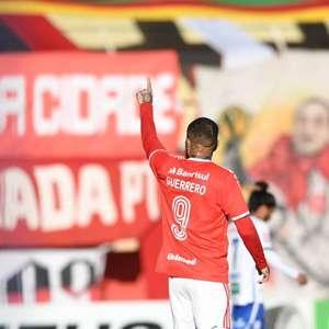 Internacional estreia no Campeonato Gaúcho contra o ...