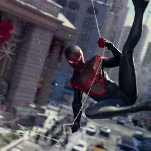 Confira 6 curiosidades de 'Spider-Man: Miles Morales'