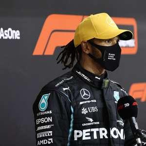ONGs pedem que Hamilton boicote GP da Arábia Saudita