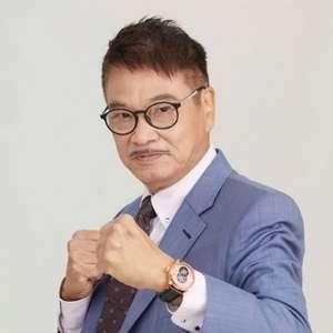Ng Man-tat (1951 - 2021)