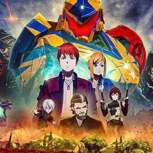 Anime baseado no filme Círculo de Fogo ganha trailer ...