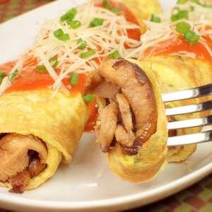 Receitas com shitake para refeições deliciosas e saudáveis