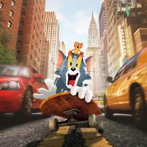 Tom & Jerry supera críticas negativas com segunda maior ...
