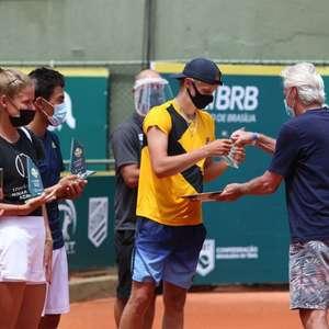 Filho de Bjorn Borg, Leo Borg é campeão do Brasil ...