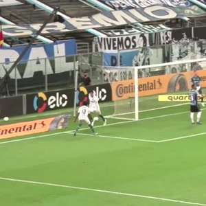 COPA DO BRASIL: Gol de Grêmio 0 x 1 Palmeiras