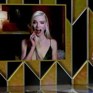 Globo de Ouro 2021: os ganhadores do prêmio para o melhor do cinema e TV de Hollywood