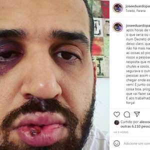 Médico do PR diz ter sido agredido após alertar ...