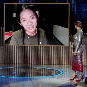 Globo de Ouro 2021 consagra 'Nomadland' e 'The Crown'