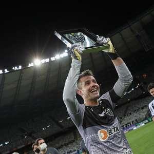 Victor assume função de gerente de futebol no Atlético-MG