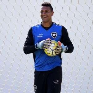Ao LANCE!, Sidão relembra passagem pelo Botafogo e dá dicas para a disputa da Série B