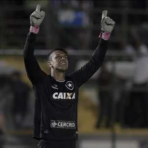 Ao LANCE!, Sidão relembra passagem pelo Botafogo e dá ...