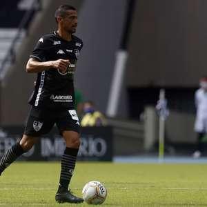 Bem-vindo, março! Com saída de cinco jogadores, Botafogo terá economia de R$ 400 mil em salários