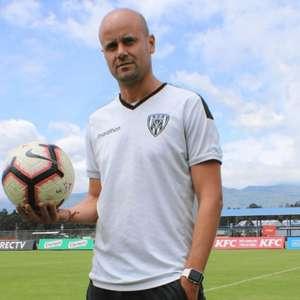 Estreia do Inter no Gauchão terá Miguel Ángel Ramírez assistindo in-loco
