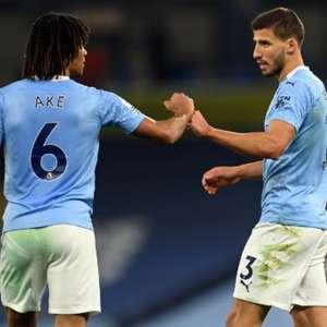 Rúben Dias exalta mentalidade do Manchester City: ...