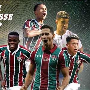 Joias do Sub-17, destaques do Sub-23, profissionais em baixa... quem pode brilhar pelo Fluminense no Carioca