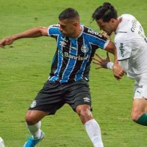 Ferreira acredita em virada do Grêmio no Allianz Parque