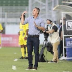 Mancini reconhece segundo tempo ruim do Corinthians e ...