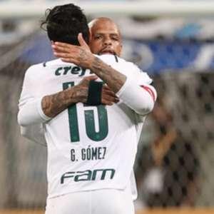 Felipe Melo diz que Luan não é maldoso, destaca força ...