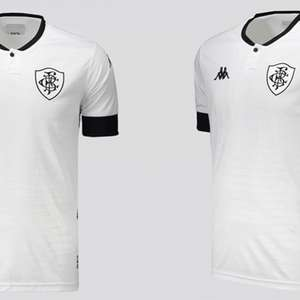 Na moda! Torcedores aprovam novo uniforme do Botafogo