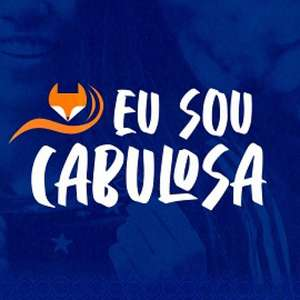 Cruzeiro lança campanha 'Eu Sou Cabulosa' para reforçar o empoderamento feminino no esporte