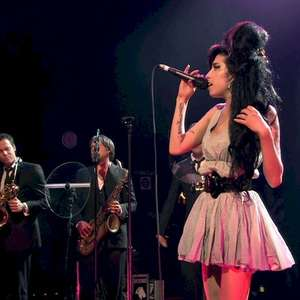 "Amy Winehouse: álbum ao vivo ""I Told You I Was Trouble: ..."
