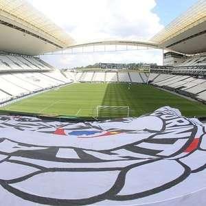 Jogos do Corinthians tiveram prejuízo de mais de R$ 1,1 milhão com portões fechados no Brasileirão; confira