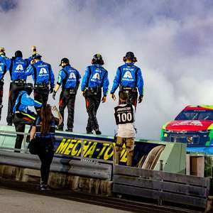 Paddock Plus: equilíbrio na Nascar, revelação no WRC e ...