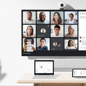 Google Workspace traz novidades ao Meet e modo contra ...
